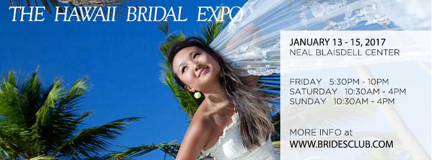 Hawaii Wedding Expo