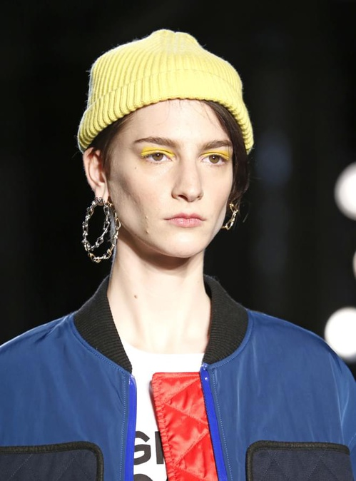Fashion Jewelry Looks From The New York Runways Luxury