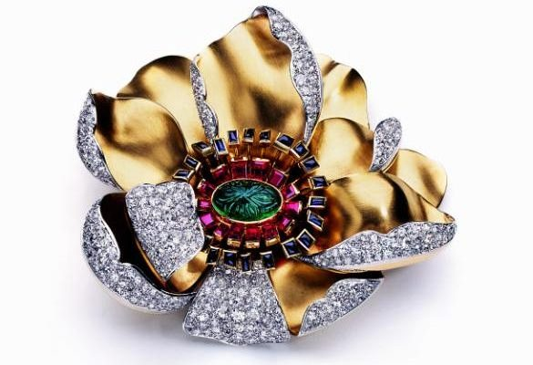 LUXURY JEWELRY - CHAUMET 2016