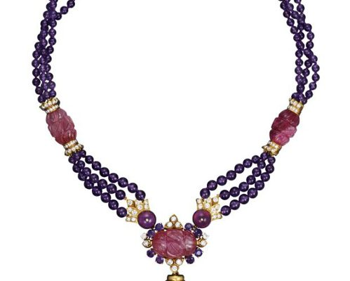 Van Cleef & Arpels necklace